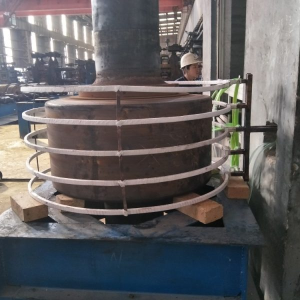郑州蓝硕工业炉联轴器拆装加热机轴承热拆加热器