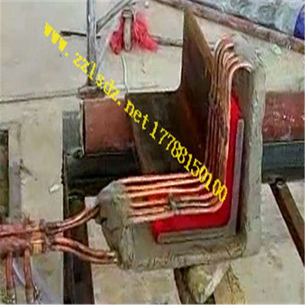 钢的过烧缺陷影响